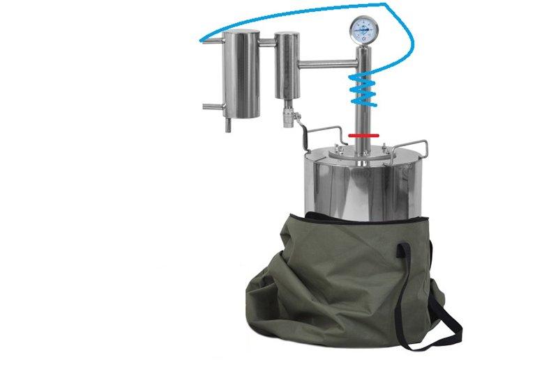 латунные трубы для теплообменников