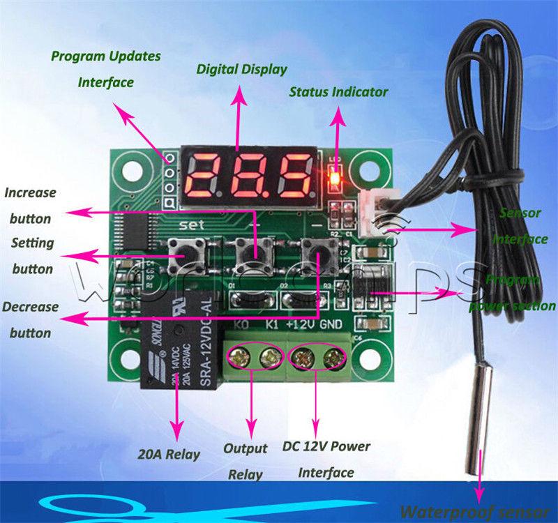 Термостат для самогонного красноярск где купить самогонный аппарат