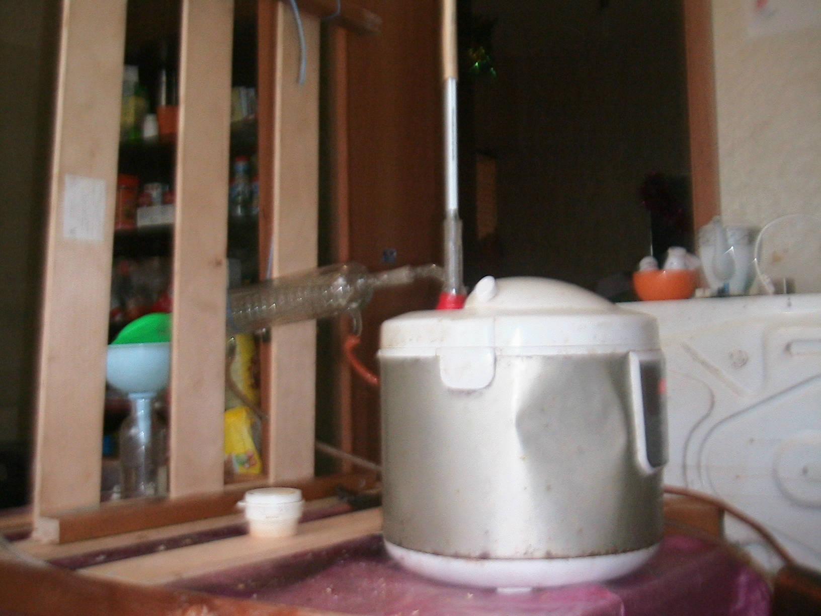 Картинка самогонный аппарат из мультиварки барнаул купить самогонный аппарат в